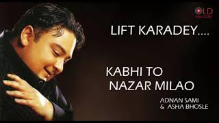 Lift Karade Adnan Sami HD 1080p