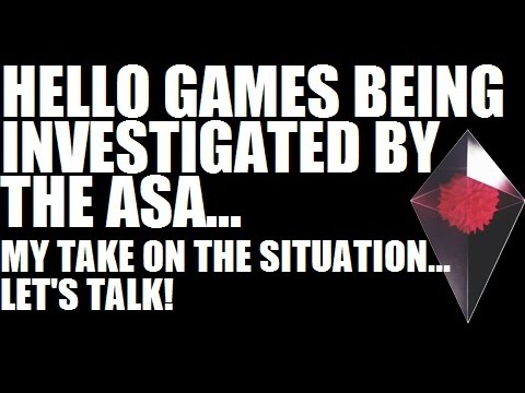 No Man's Sky * Investigation, and how I feel!