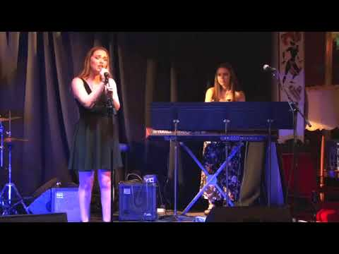 Holly Brown (16yo) - Calum Scott, Dancing On My Own cover