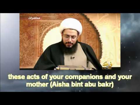 Sunni convert to shia islam Emotional