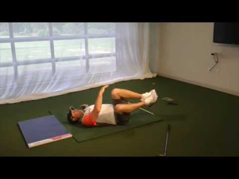 Golf Fitness: Stretching After Your Round