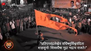 Shivjayanti 19 February 2k18 Video | Bhagwa Zenda | Download 👇