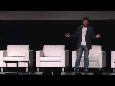 Keynote:Off-chain Scaling Platform: the Inflection Point for Blockchain Mass Adoption