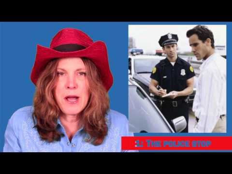 Oregon Legal Help - Driving Under the Influence  # 1 The Police Stop and DUI Investigation