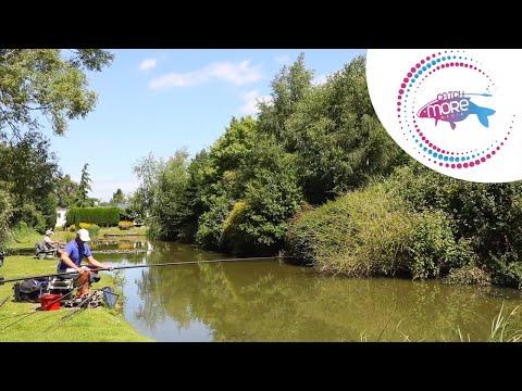 Blyton Ponds Holiday Park