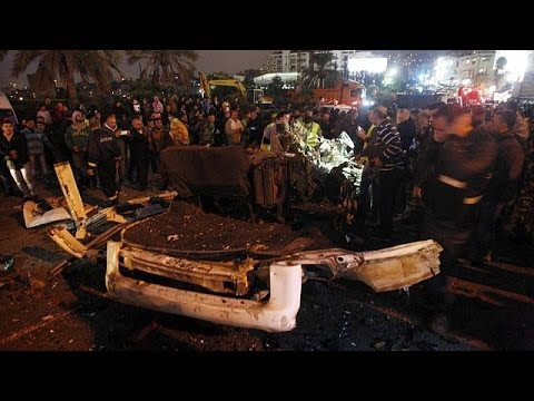 Lebanon: Deadly suicide blast in Beirut