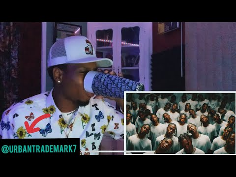 Travis Scott feat. Young Thug & M.I.A. - FRANCHISE (Official Music Video) | REACTION