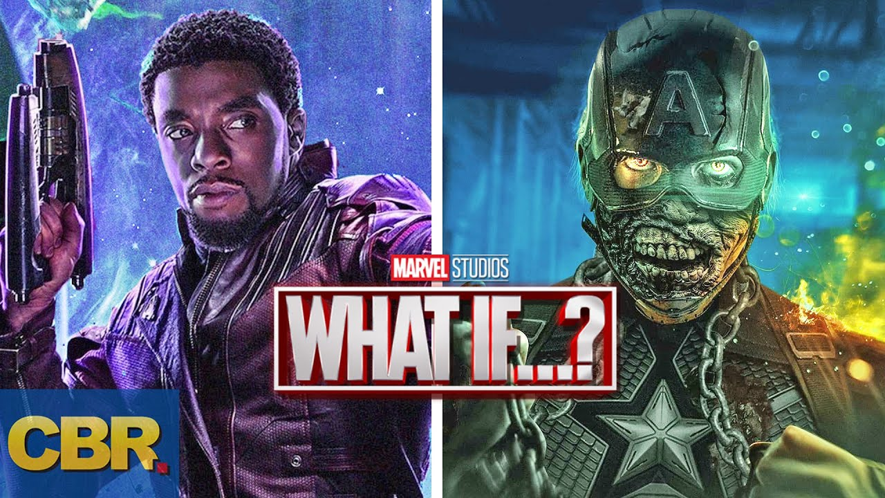 Download 25 New Avengers We Will See In Marvel's What If