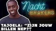 Ta Joela boetseert BILLEN van NAAKTMODEL | Nachtbrakers - CONCENTRATE