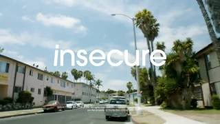 Insecure | Promo