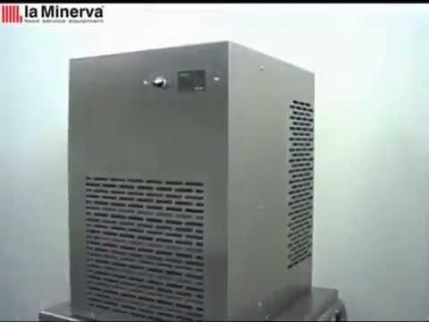 Льдогенератор GIM 350