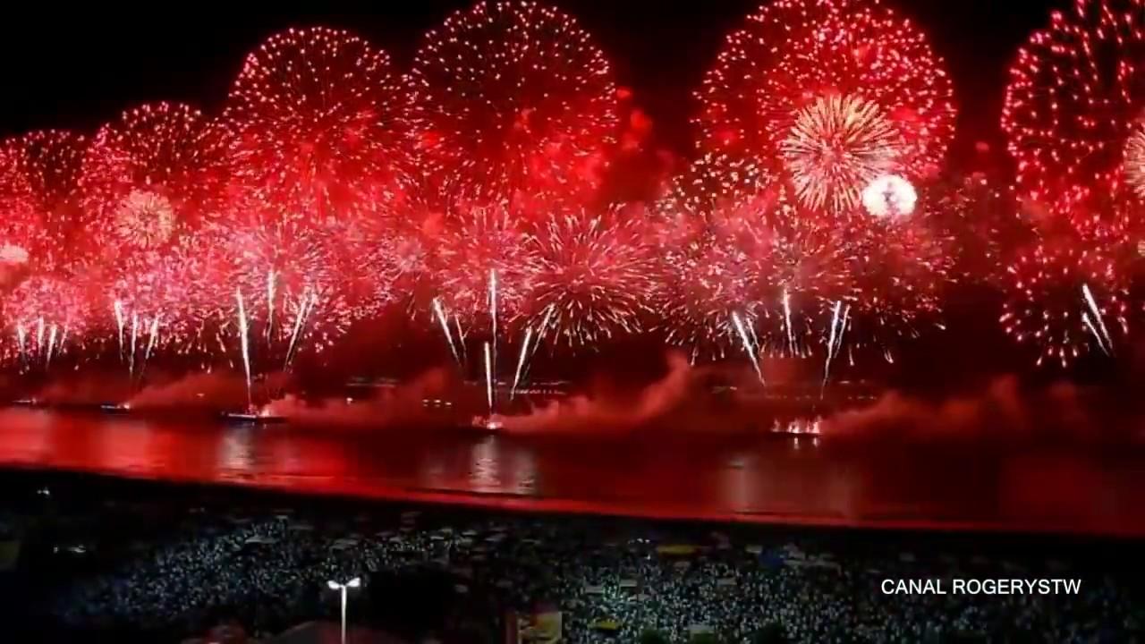 Feliz Ano Novo Tema De Final De Ano Mensagem Emocionante De Ano Novo