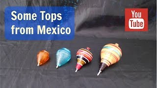 """Video Some Spinning Tops From Mexico, """"Trompos"""" download MP3, 3GP, MP4, WEBM, AVI, FLV Juni 2018"""