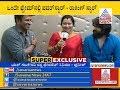 Super Exclusive With Puneeth & Yash In Suvarna News|'ಒಳ್ಳೆ ಸ್ಕ್ರಿಪ್ಟ್ ಸಿಕ್ಕರೆ ಒಟ್ಟಿಗೆ ನಟಿಸೋಕೆ ರೆಡಿ'