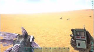Baixar ARK PS4 Ragnarok  Desert Loot Drop Locations