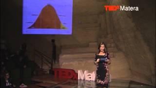 Il lato spietato, ma necessario, della meritocrazia | Barbara Serra | TEDxMatera