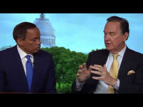 CROSSROADS featuring Juan Williams & Cal Thomas