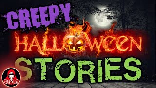 10 Chilling Halloween Stories - Darkness Prevails