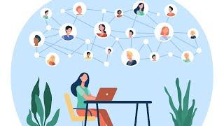 Future of Work Show Ep. 27: Understanding Organisational Network Analytics