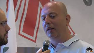 Max Menetti Open Day 2017/18