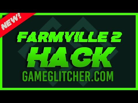 Hack FarmVille 2 Country Escape Game Fast And Easy - Cheats For Free Keys And Coins (2020)