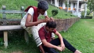 Polu Thiya (Campus Version) පැංචා 2 | Final Night 2016™ ගොන් පාට්