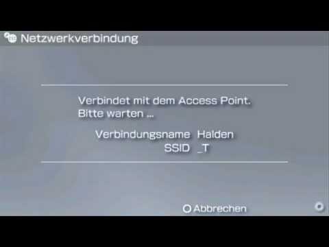 Black PlayStation Store Mod ( PSP )