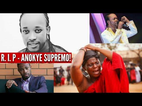 People Behind Anokye Supremo Derth is Lumba, Kofi Tv, Obinim, Addai..