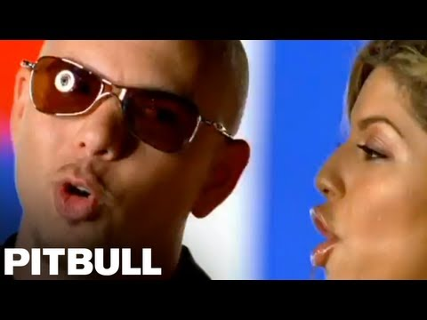 Pitbull - Bojangles ft. Lil Jon and Ying Yang Twins [Official Video]