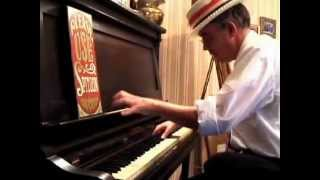 Gary Landgren - Honky Tonk Piano