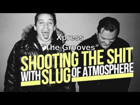 Xpress - The Grooves
