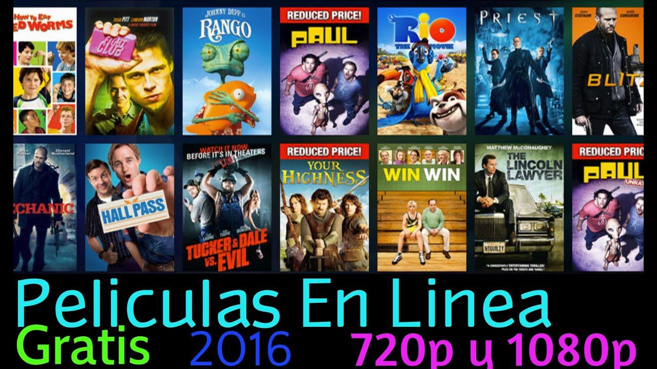 s peliculas 2016