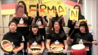 2016年屈臣氏FIVB世界女排大獎賽-香港站 啦啦隊參賽學