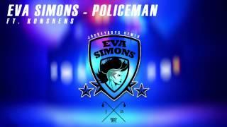 Eva Simons - Policeman ft. Konshens (JOCKEYBOYS REMIX)