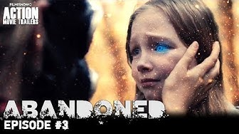 ABANDONED | Episode #3 NEW  - Sci-Fi Action Series