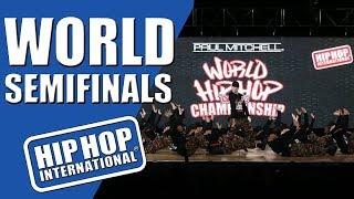 IDCO - New Zealand (Megacrew Division) @ #HHI2017 World Semi Finals