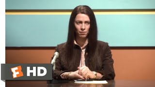 Christine (2016) - I Feel Like Bob Woodward Scene (5/10) | Movieclips