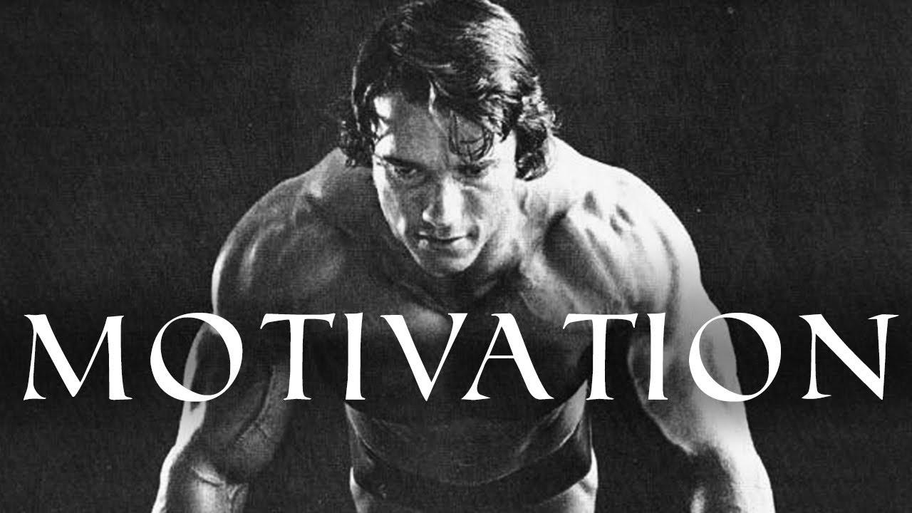 Arnold Schwarzenegger Motivational Speech | LYBIO.NET ...
