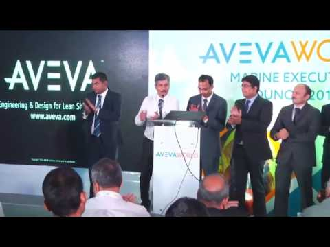 Aveva Marine Executive Council 2016
