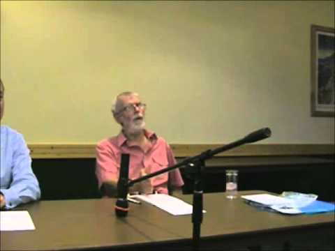 Richard Norman on Humanism (part 3 of 3)