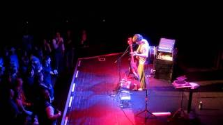 "Keller Williams ""Scarlet Begonias/Freakshow"" 3.31.11"