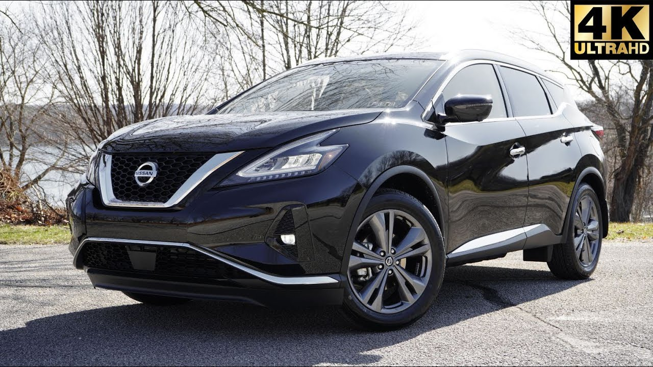 2020 nissan murano review new safety for 2020 youtube 2020 nissan murano review new safety for 2020