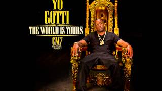 CM7: Yo Gotti - Check (Chopped & Screwed)