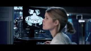 Fantastic four   american heroes official trailer (2015) miles teller kate mara