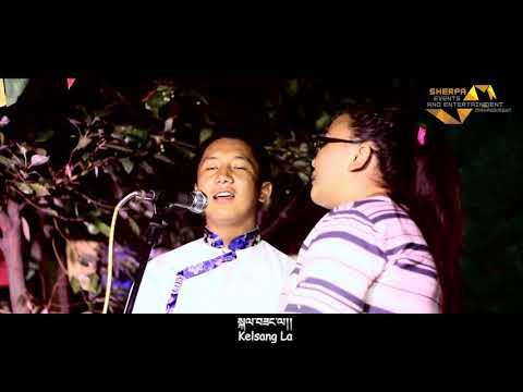 Kesangla   New Sherpa Song by Sonam Jangbu Sherpa   Official Music Video
