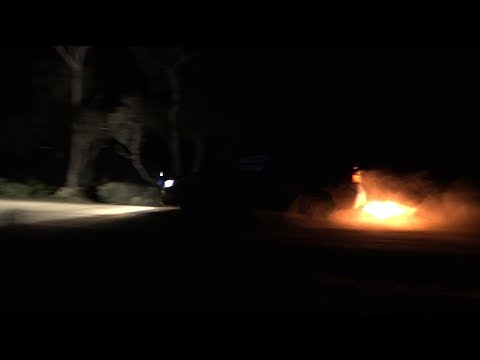 2017 Lightforce Rally SA: Night Stages
