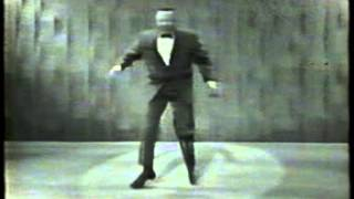 Peg Leg Bates  On Ed Sullivan 1