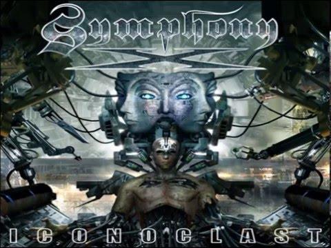 SYMPHONY X - Bastards Of The Machine