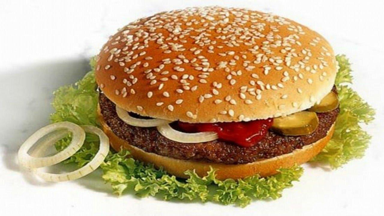 как самому приготовить булочки для гамбургеров и хотдогов видеоорецепт