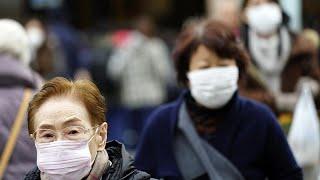 Cuatro nuevos casos de neumonía por coronavirus en China